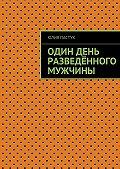 Юлия Пастух -Один день разведённого мужчины