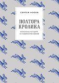 Сергей Носов -Полтора кролика. Несколько историй о странностях жизни