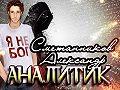 Александр Сметанников - Аналитик
