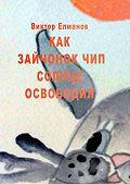 Виктор Елманов -Как зайчонок Чип солнце освободил