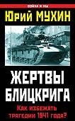 Юрий Мухин - Жертвы Блицкрига. Как избежать трагедии 1941 года?