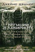 Джеймс Дэшнер - Бегущий в Лабиринте (сборник)