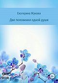 Екатерина Жукова -Две половинки одной души