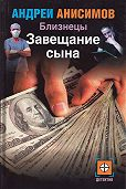 Андрей Анисимов - Завещание сына