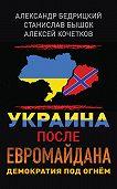 Станислав Бышок, Алексей Кочетков, Александр Бедрицкий - Украина после Евромайдана. Демократия под огнём