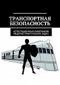 Николай Могилевский -Транспортная безопасность. Аттестация иных работников. Решение практических задач