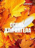 Сергей Шангин -Осень для ангела. Городское фэнтези