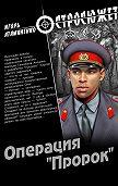 И. Г. Атаманенко - Операция «Пророк»