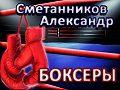 Александр Сметанников -Боксёры