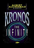 Albert Alcherbad -Kronos: The Infinity. 18+