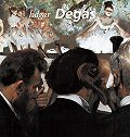 Nathalia  Brodskaya -Degas