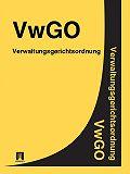 Deutschland -Verwaltungsgerichtsordnung – VwGO