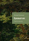 Валида Будакиду -Буковый лес