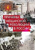 Андрей Нестеров -Причины мещанской революции в России