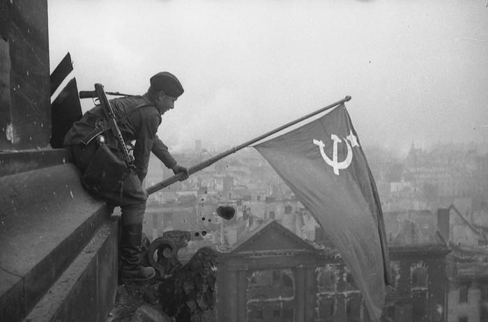 Проза Великой Победы!