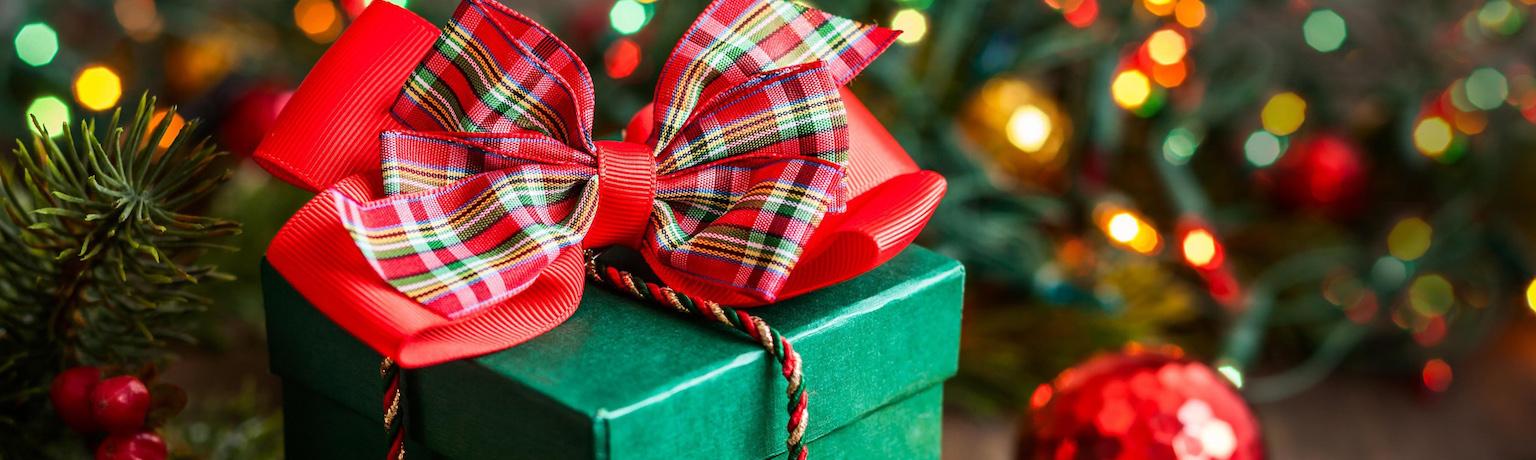 Рождественская подборка