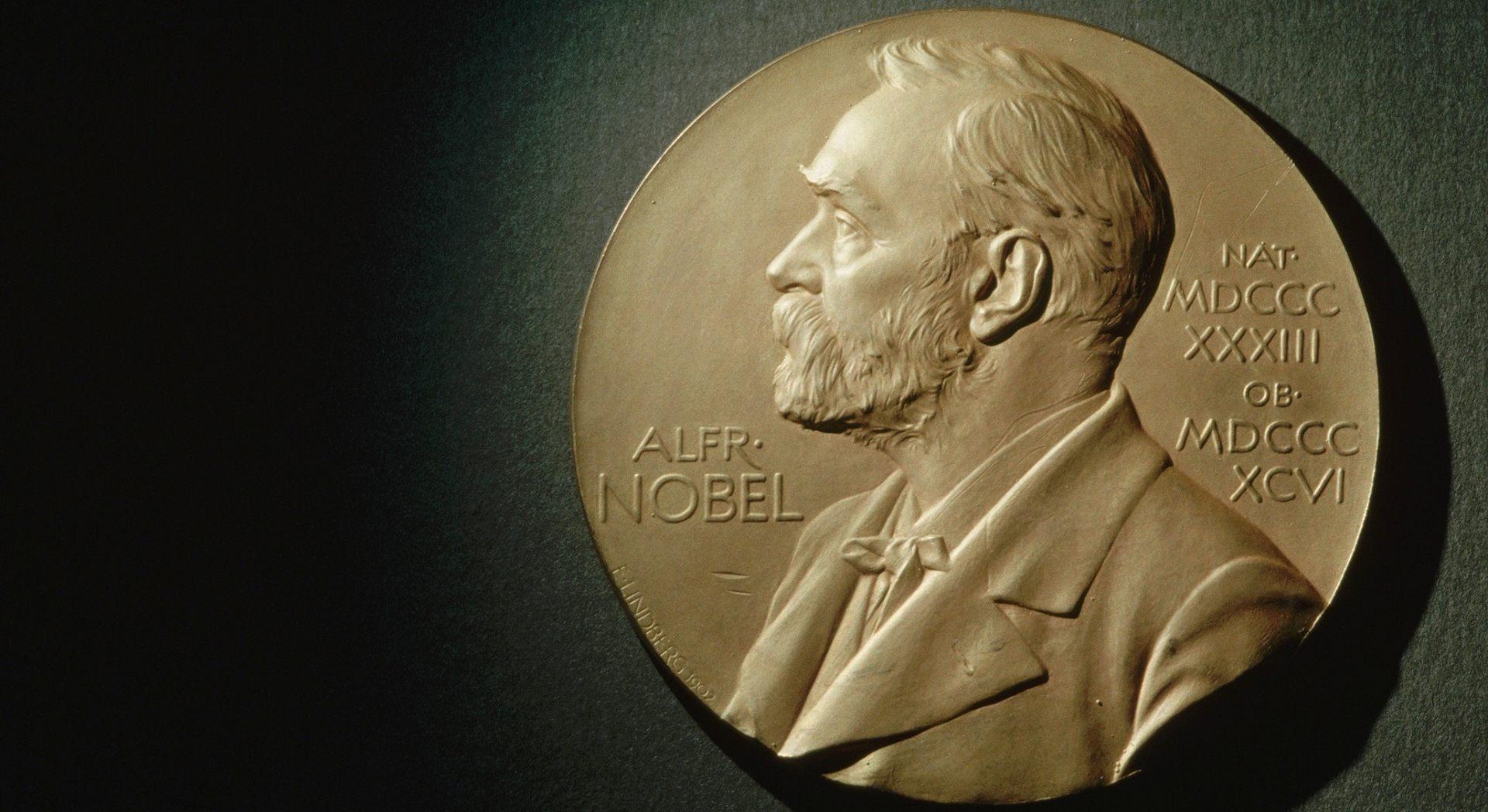 Нобелевская премия: лауреаты