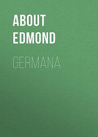 Edmond About -Germana