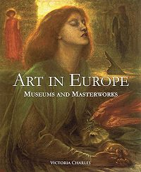 Victoria  Charles -Art in Europe