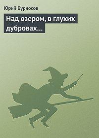 Юрий Бурносов -Над озером, в глухих дубровах...