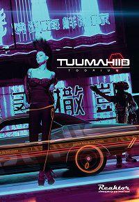 Triinu Meres -Tuumahiid 2: Toorium