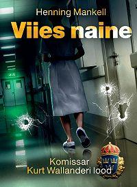 Henning Mankell -Viies naine