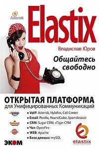 Владислав Юров -ELASTIX – общайтесь свободно