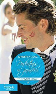 Kimberly Lang -Paskutinis iš jaunikių