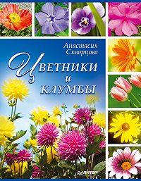 Анастасия Скворцова -Цветники и клумбы
