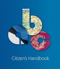 Juhan Saharov -Citizen's Handbook