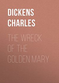 Charles Dickens -The Wreck of the Golden Mary
