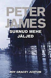 Peter James -Surnud mehe jäljed