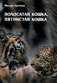 Михаил Кречмар -Полосатая кошка, пятнистая кошка