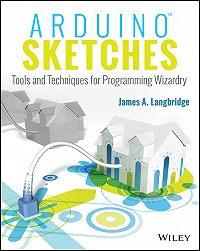 James A. Langbridge -Arduino Sketches