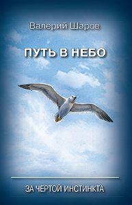 Валерий Шаров -Путь в небо. За чертой инстинкта