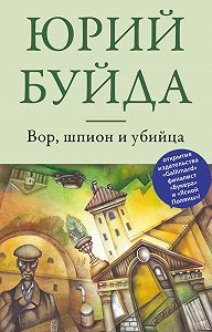 Юрий Буйда - Вор, шпион и убийца