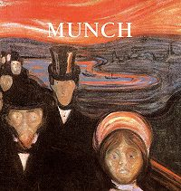 Patrick  Bade - Munch