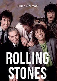 Philip Norman -Rolling Stones