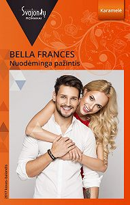 Bella Frances -Nuodėminga pažintis