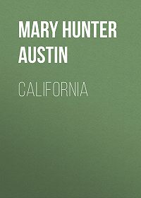 Mary Hunter Austin -California