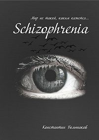 Константин Большаков -Schizophrenia. Мир нетакой, каким кажется