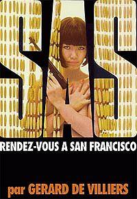 Жерар Вилье -Рандеву в Сан-Франциско