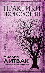 Михаил Литвак -Практики психологии. Ключ к вашему успеху