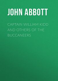 John Abbott -Captain William Kidd and Others of the Buccaneers