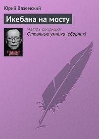Юрий Вяземский - Икебана на мосту