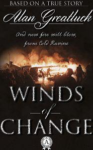 Alan Greatluck - Winds of Change