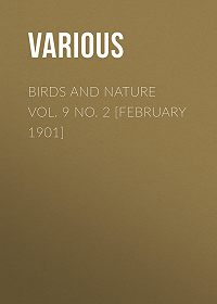 Various -Birds and Nature Vol. 9 No. 2 [February 1901]