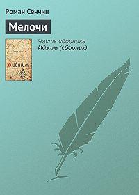 Роман Сенчин -Мелочи
