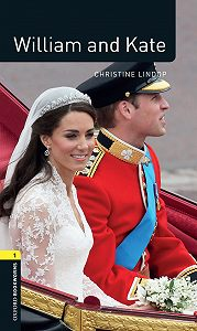 Christine Lindop -William and Kate