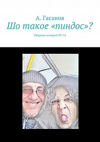 А. Гасанов -Шо такое «пиндос»? Сборник историй№ 14